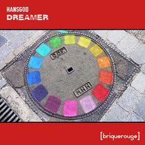 [BR190] : Hansgod - Dreamer cover art