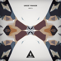 Ghost Manor cover art