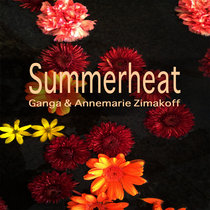 Summerheat (feat. Annemarie Zimakoff) (2015) cover art