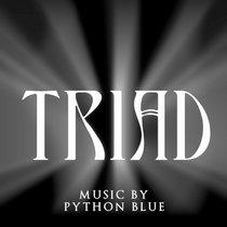 Triad cover art