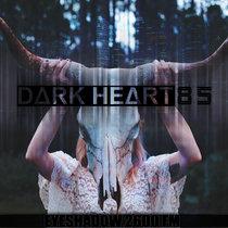 DarkHeart 85 cover art