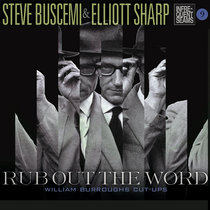 Rub Out The Word cover art