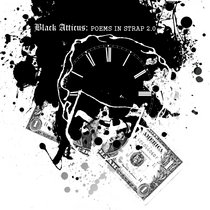 Poems In Strap 2.0 cover art