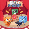 Dicey Dungeons Original Soundtrack Cover Art