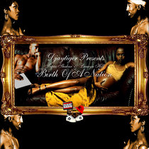Lauryn Hill and Tupac Shakur - Birth of a Nation cover art