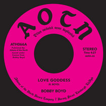 Love Goddess / Bad News cover art