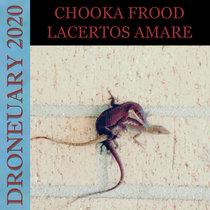 Lacertos Amare cover art