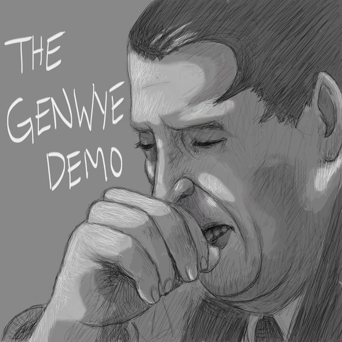 The GenWye Demo cover art