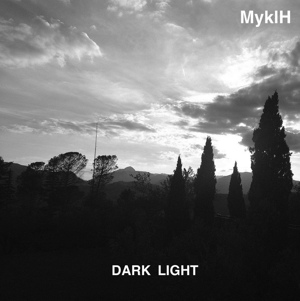 Dark Light | Michael Hodges (aka MyklH) for Dark Vs Light Nature  545xkb