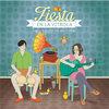 Fiesta en la Vitrola Cover Art