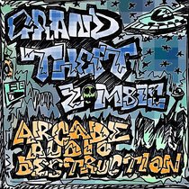Arcade Audio destruction cover art