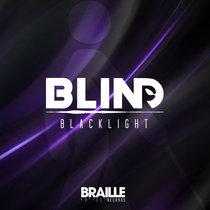 Blacklight cover art