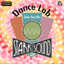Dance Lab (Show Your Bits) cover art