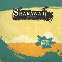 Sharawaji Records Sampler 2018 cover art