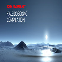 Kaleidoscopic Compilation cover art