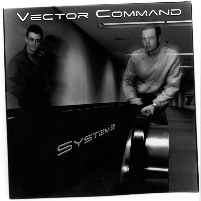 VECTOR COMMAND