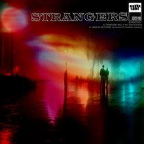 Strangers (Single) cover art