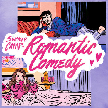 Romantic Comedy main photo
