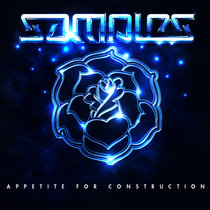 Appetite for Construction cover art