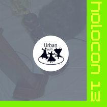 Holocon 13 cover art