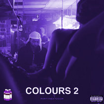 Colours 2 | Chopped & Screwed cover art