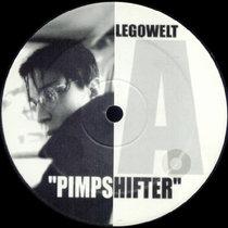 (Bunker 3002) Pimpshifter cover art
