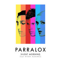 Silent Morning cover art