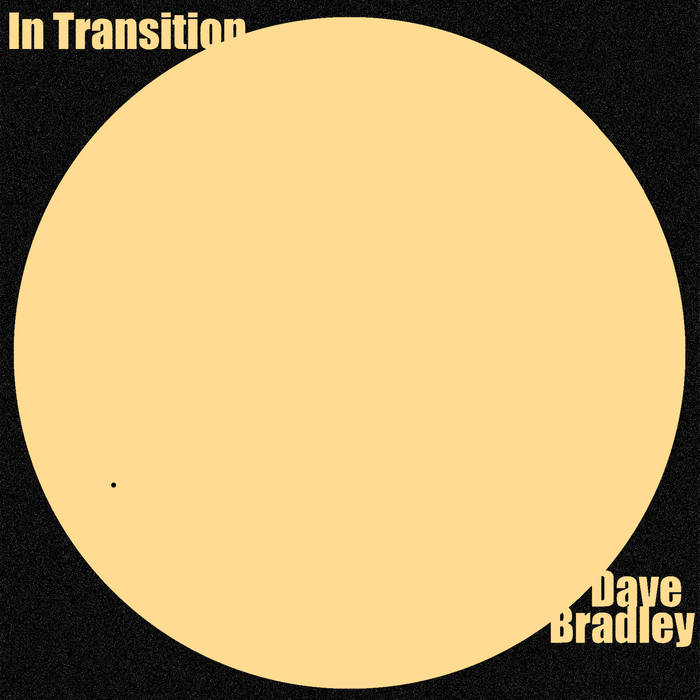 In Transition cover art
