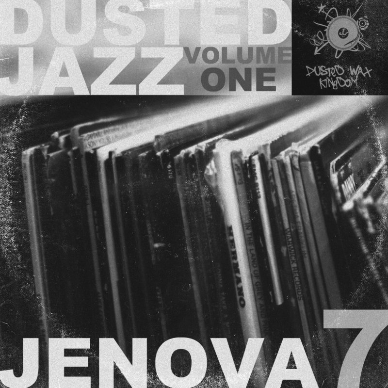 jenova 7 dusted jazz volume one