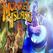 Monkey Island main theme cover art