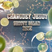 Groovy Salad Dayz cover art