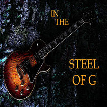 In The Steel of G cover art