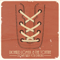 Down There For Dancing (Tontine version) cover art