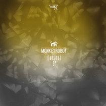 Earshot Ep cover art