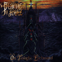 On Twilight Enthroned cover art