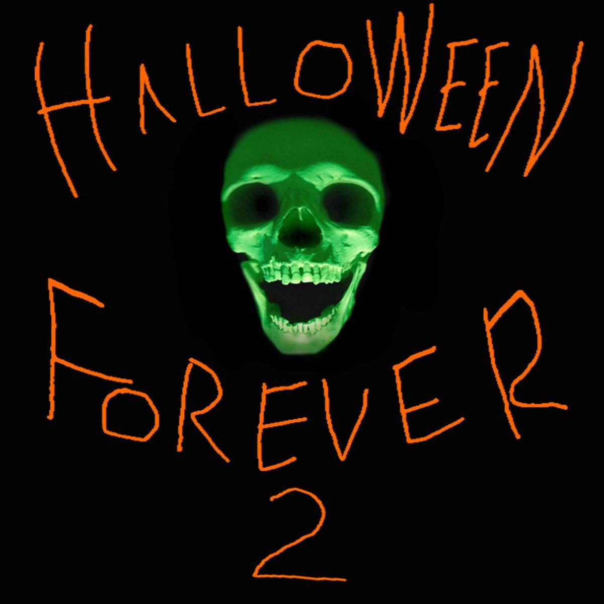 halloween forever : mixtape ll | lootbag records