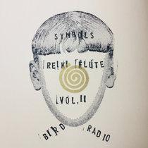 Reiki Flute (Volume II - Symbols) cover art