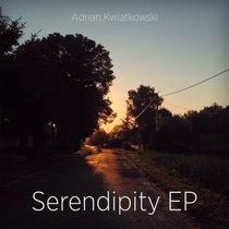 Serendipity EP cover art
