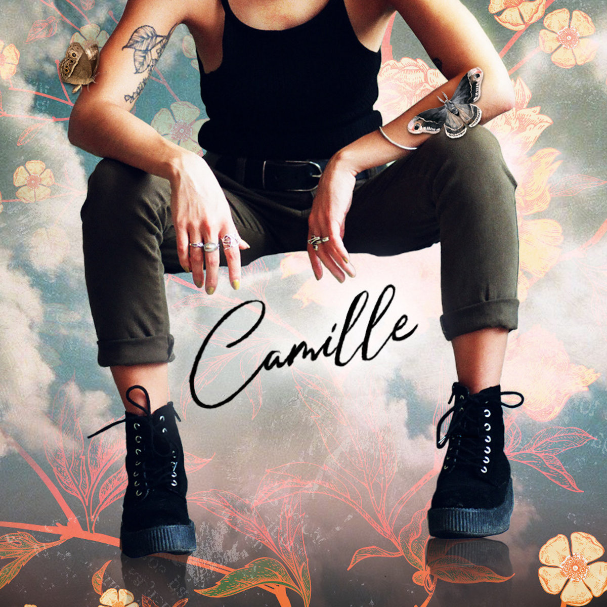 Camille by Claire Bryant