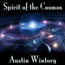 Spirit of the Cosmos cover art