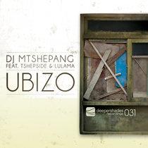 Ubizo cover art