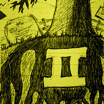 SUMMER NIGHT UFO II II cover art