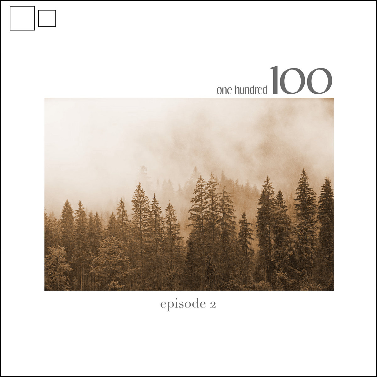 Various Artists – one hundred *episode2