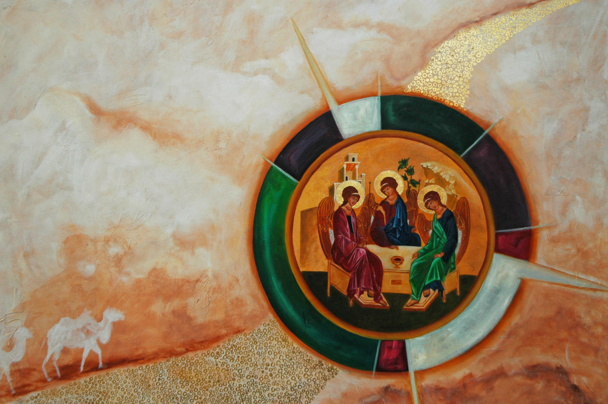 A Rite for Advent | Emmaus Way
