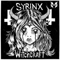Syrinx - Witchcraft LP{MOCRCYCD002} cover art