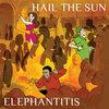 Elephantitis Cover Art