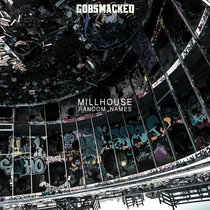 Millhouse - Random Names EP cover art