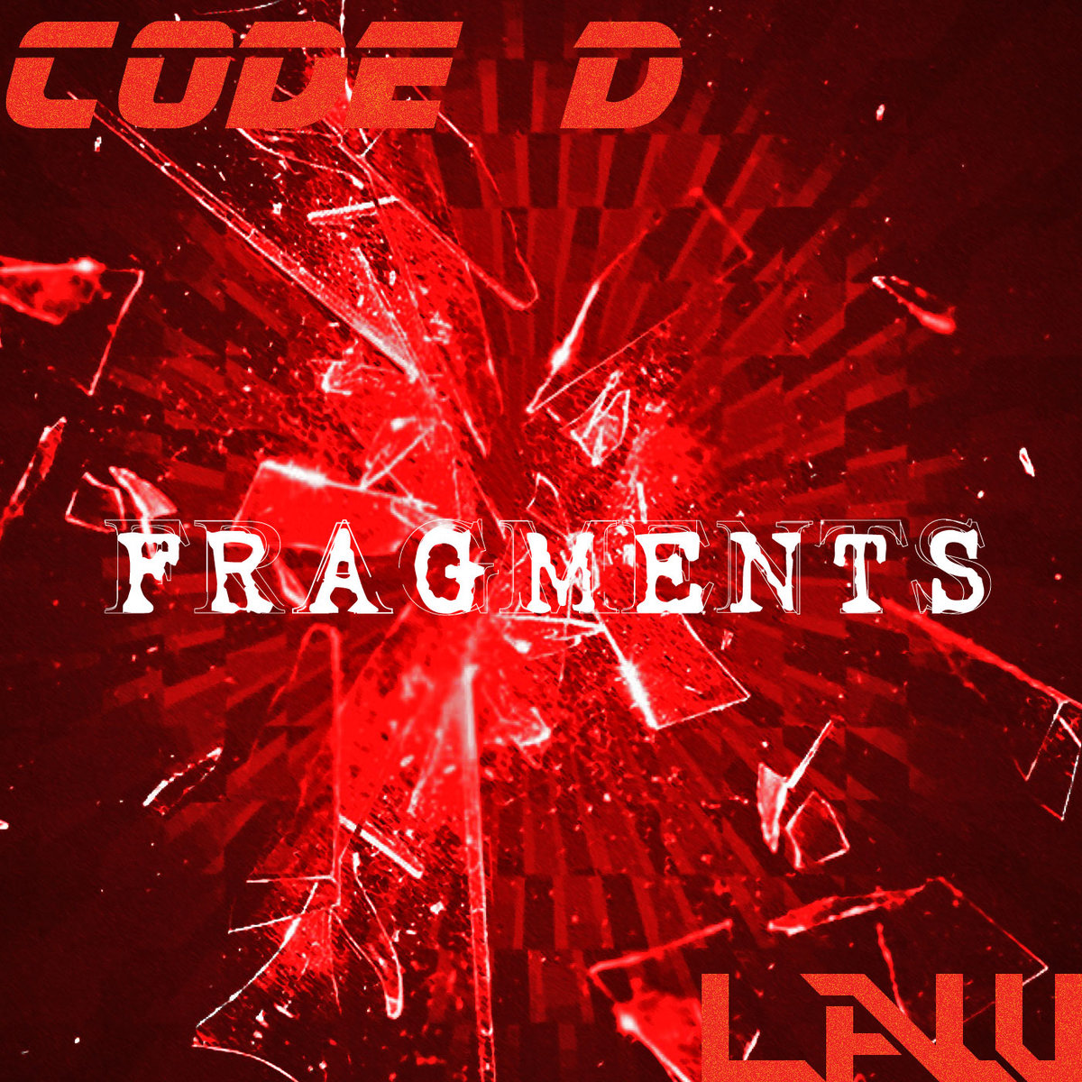 Fragments by LAW & CODE D