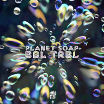 BBL TRBL cover art