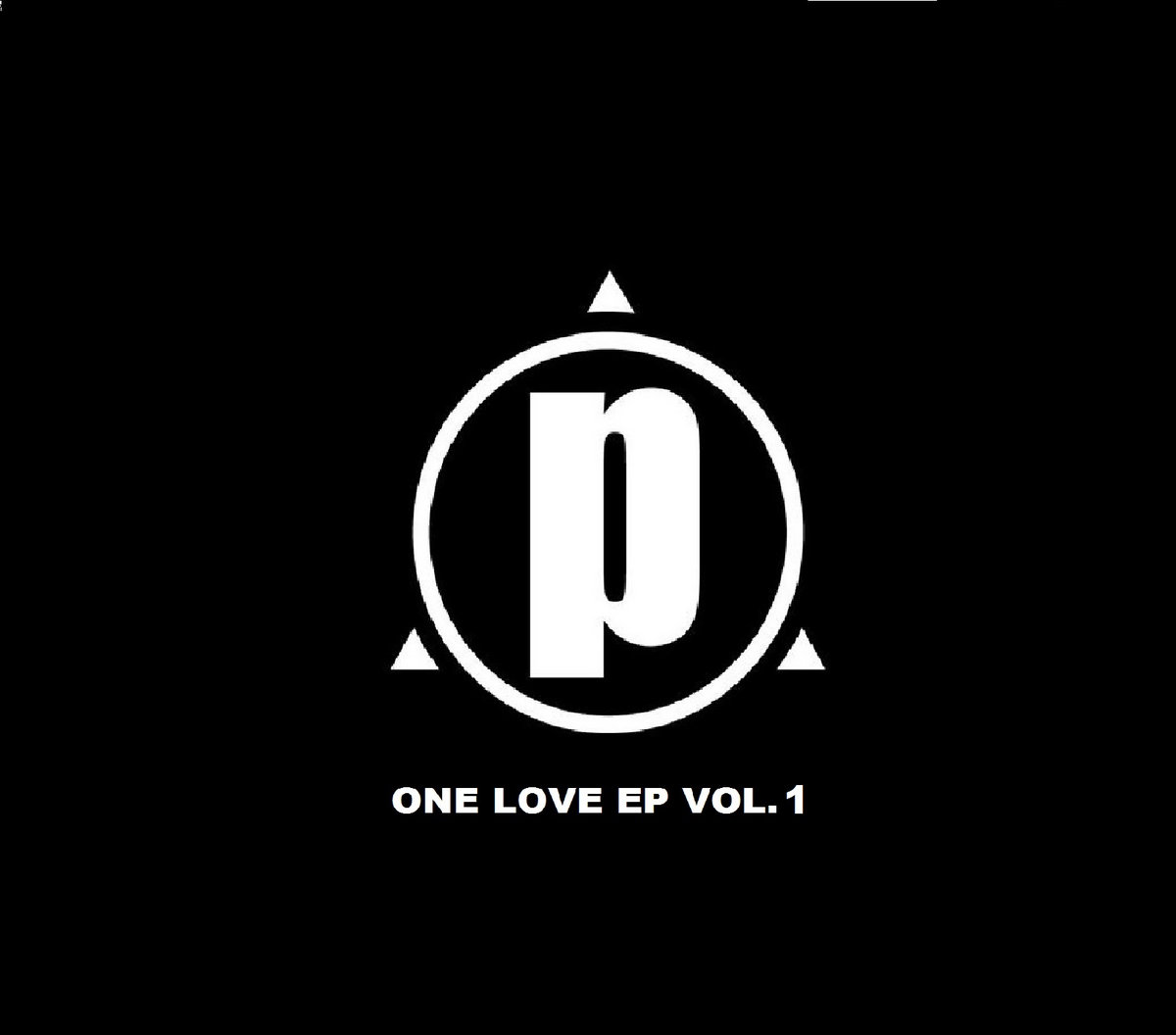 One Love Ep Vol 1 Ric Pulse